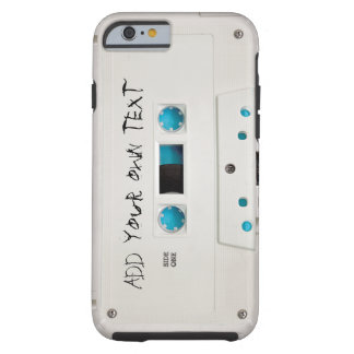 Vintage Cassette Tape iPhone 6 case