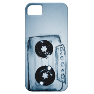 Vintage Cassette Tape iPhone Case