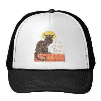 Vintage Cat Trucker Hat