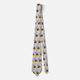 Vintage Cavalry Military, The Cowboy by Remington Tie