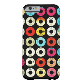 Vintage CD phone case Barely There iPhone 6 Case