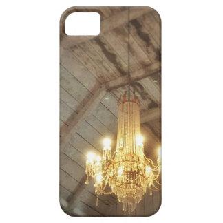 Vintage Chandelier iPhone 5 Case