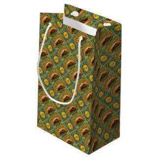 Vintage Chebucto Lobster Giftbag Small Gift Bag