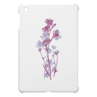 Vintage Cherry blossom design iPad Mini Cover