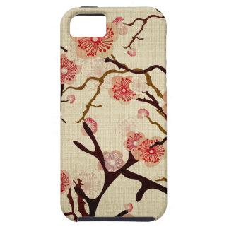 Vintage Cherry tree Case-Mate Case