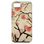 Vintage Cherry tree Case-Mate Case iPhone 5 Covers