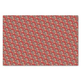 Vintage Cherubs Valentine's Tissue Paper