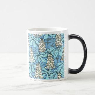 Vintage Chestnut Tree Magic Mug