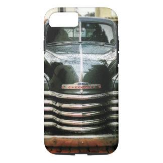 Vintage Chevy Truck Phone Case