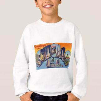 Vintage Chicago City Sweatshirt