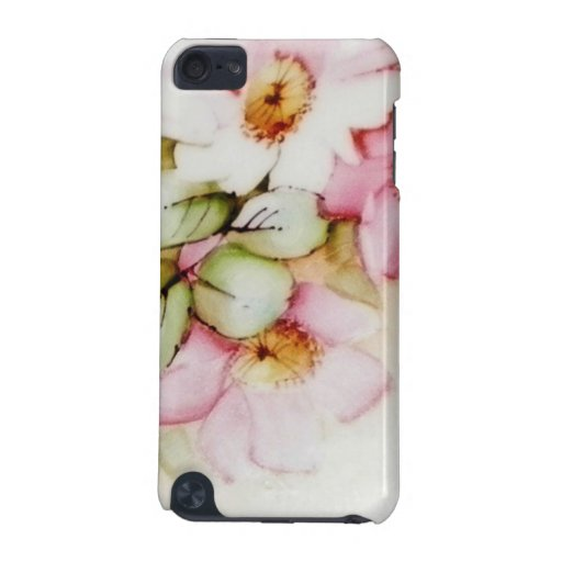 Vintage China iPod Touch Case