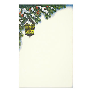 Christmas Letterhead Gifts T Shirts Art Posters