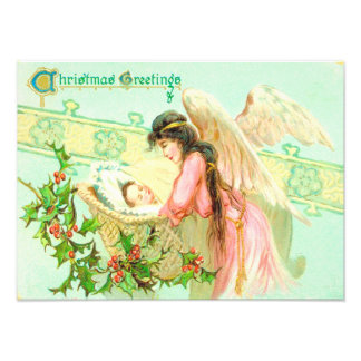 Vintage Christmas Greetings! Photo