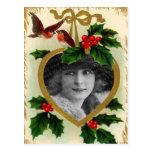Vintage Christmas Postcard