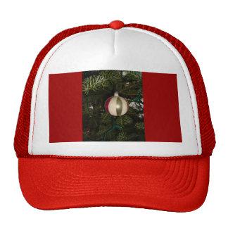 Vintage Christmas Tree Joy Trucker Hats