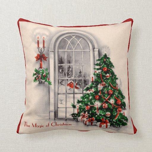 Vintage Christmas Window Pillow Zazzle : vintagechristmaswindowpillow rea81145409ff43df92886828ec2a3f24i5fqz8byvr512 from www.zazzle.com.au size 512 x 512 jpeg 58kB