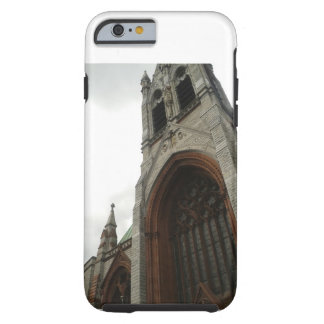 Vintage Church Tough iPhone 6 Case