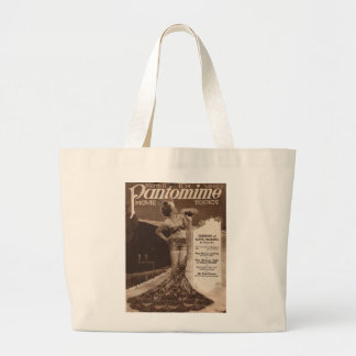 Vintage Cinema: Mae Murray Bag