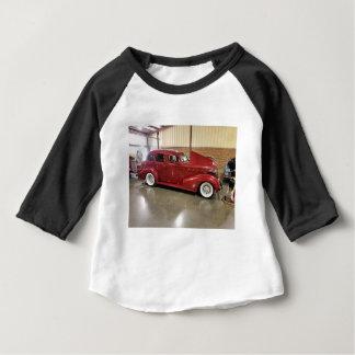 Vintage  Classic car Baby T-Shirt