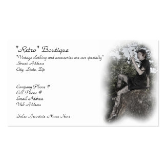 Clothes stores clothing store business cards clothing store business cards reheart Gallery