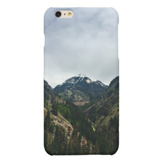 Vintage Colorado Mountain Phone Case