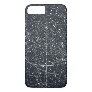 Vintage Constellation Map iPhone 7 Plus Case