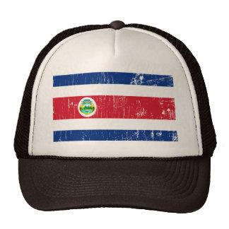 Vintage Costa Rica Mesh Hats