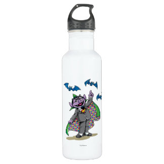 Vintage Count von Count 710 Ml Water Bottle