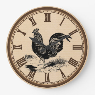 country kitchen wall clocks country kitchen wall clocks zazzle au 6167