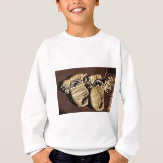 Vintage Cree Mittens Sweatshirt