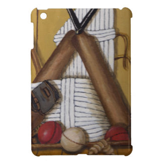 Vintage Cricket Case For The iPad Mini