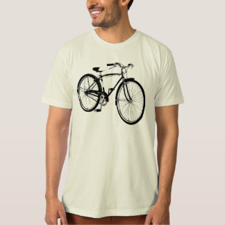 Vintage Cruiser Bike T-Shirt