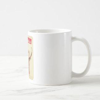 Vintage Cuba Small RetroCharms Refreshment Coffee Mug