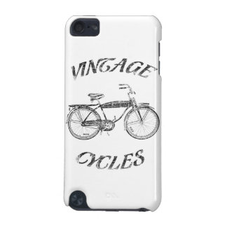Vintage cycles iPod touch 5G covers