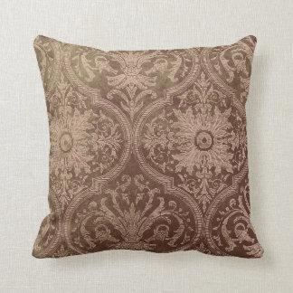 Vintage Damask Style Cushions