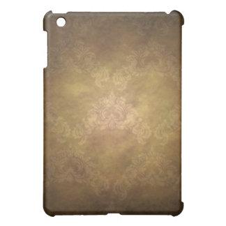 Vintage Damask Wallpaper Gold iPad Speck Case iPad Mini Covers