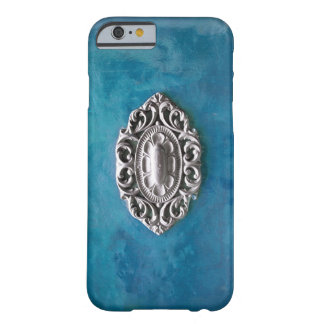 Vintage decoration barely there iPhone 6 case