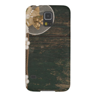 vintage decoration galaxy s5 covers