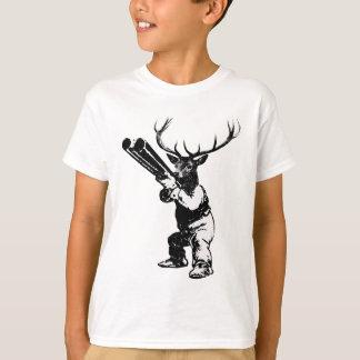 vintage deer hunting T-Shirt