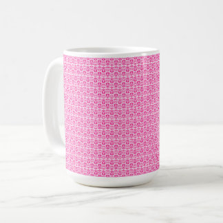Vintage-Delights-Rose-Stylish-Timeless-Multi-Style Coffee Mug