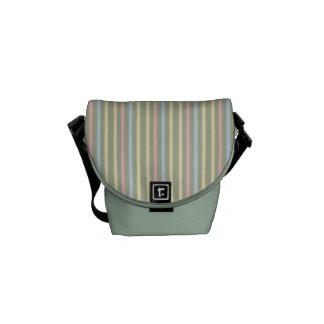 vintage design messenger bag