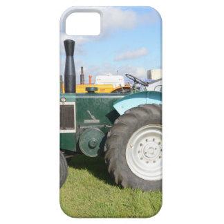 Vintage Diesel Tractor iPhone 5 Covers