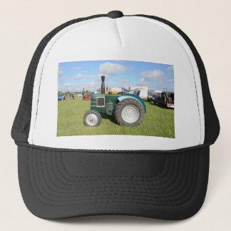 Vintage Diesel Tractor Trucker Hat