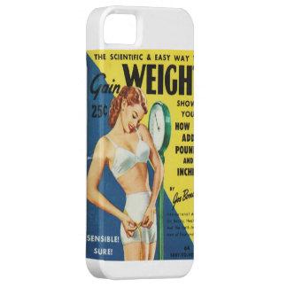 Vintage Diet Advertising Poster iPhone 5/5s Case