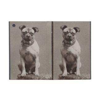 Vintage Dog Covers For iPad Mini