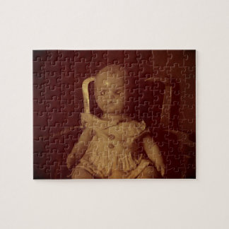 Vintage Doll Jigsaw Puzzle