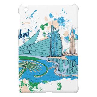 vintage dubai us e design cover for the iPad mini