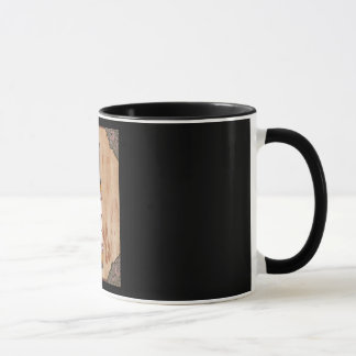 """VINTAGE DUDE"" 11 Oz. COFFEE MUG FOR A GUY"