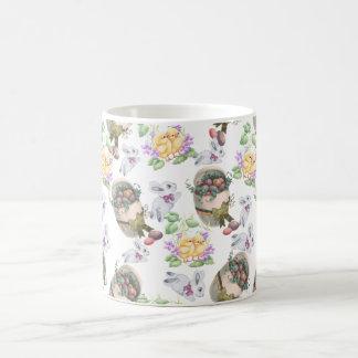 Vintage Easter Coffee Mug