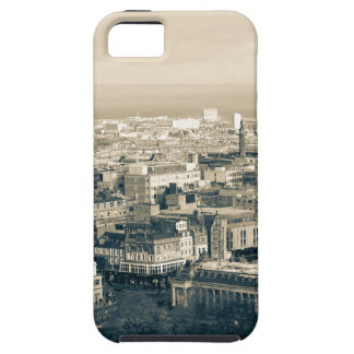 Vintage Edinburgh iPhone 5 Case